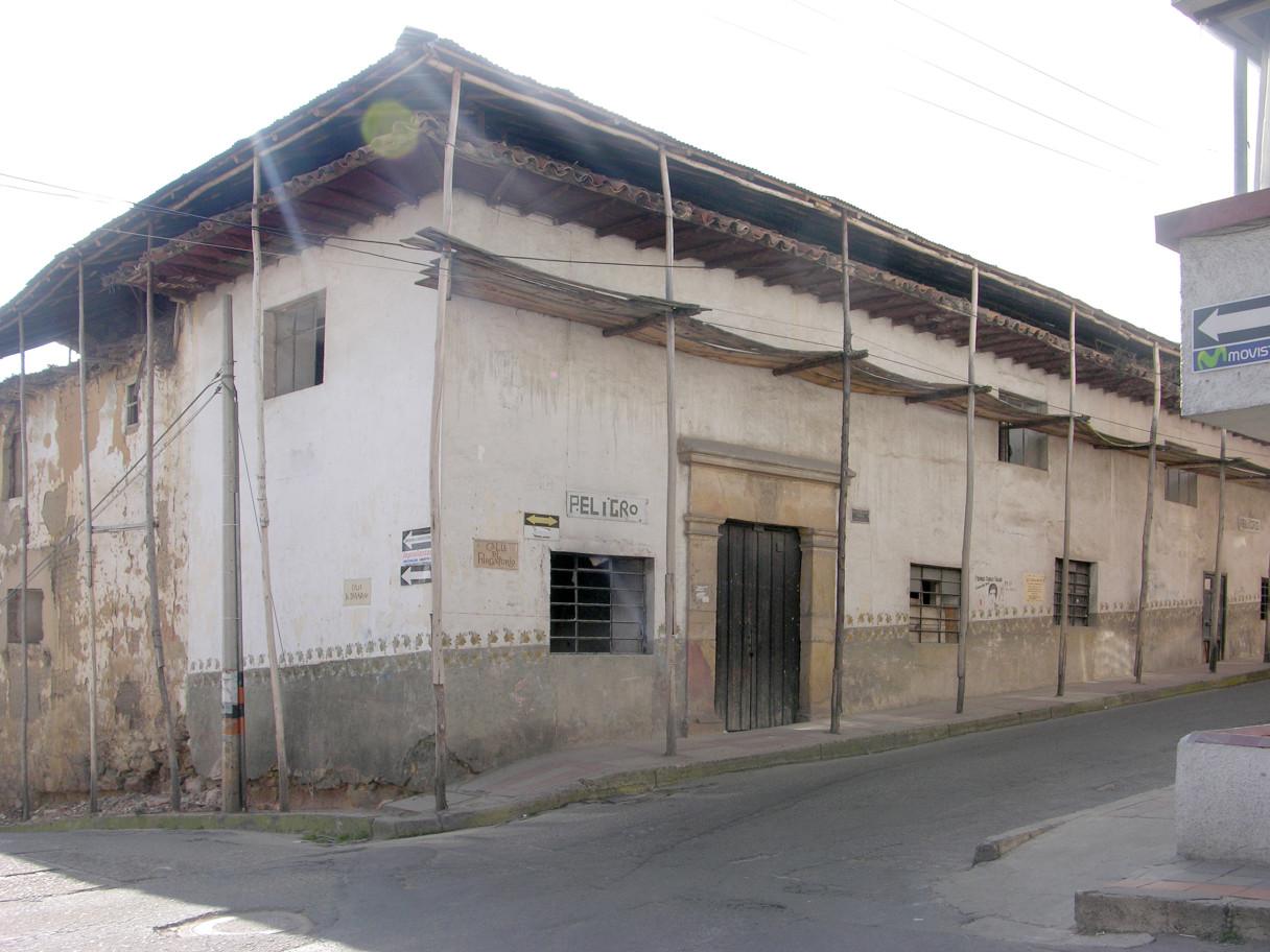 Intramural, 2005